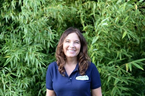 nature bus driver Suzanne Moss