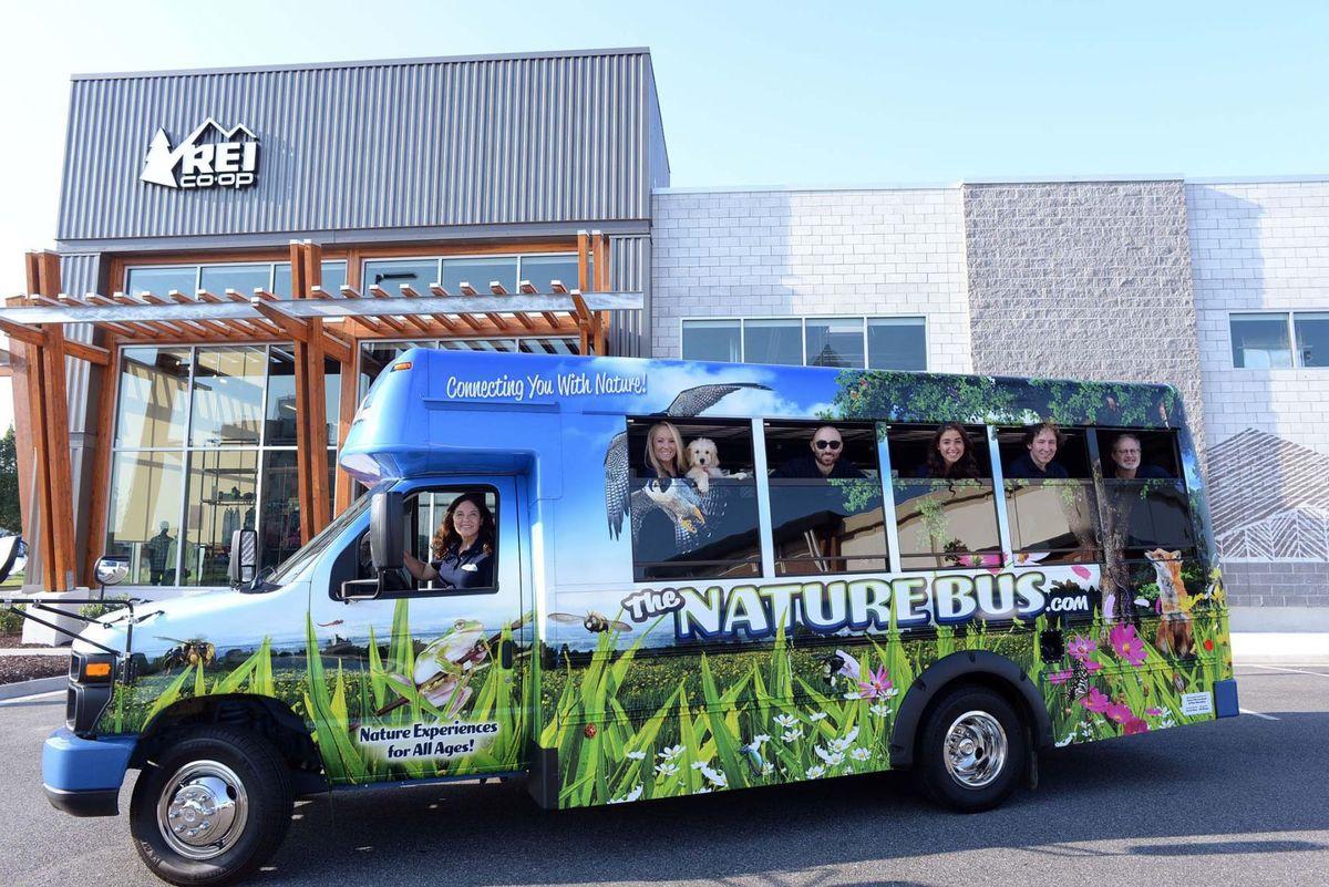 nature bus