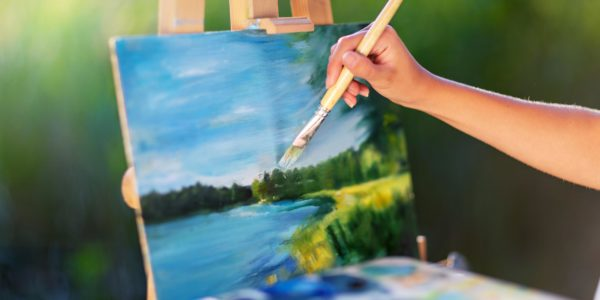 painting in nature things to do in virginia beach