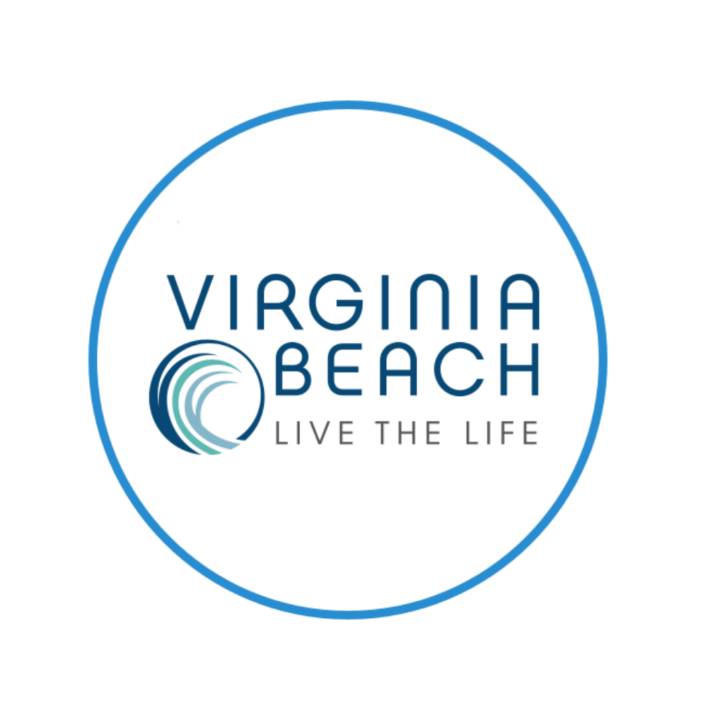 visit virginia beach logo