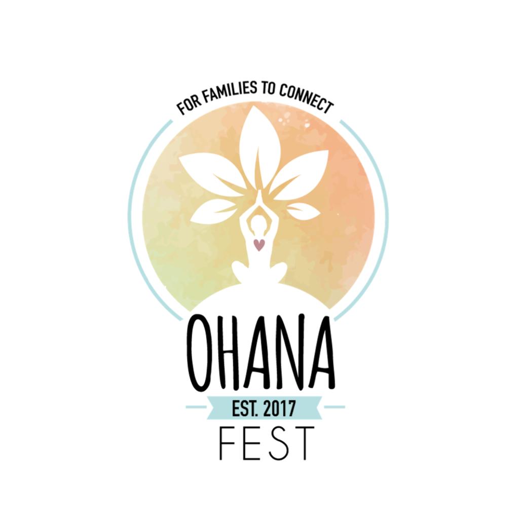 Ohana fest logo