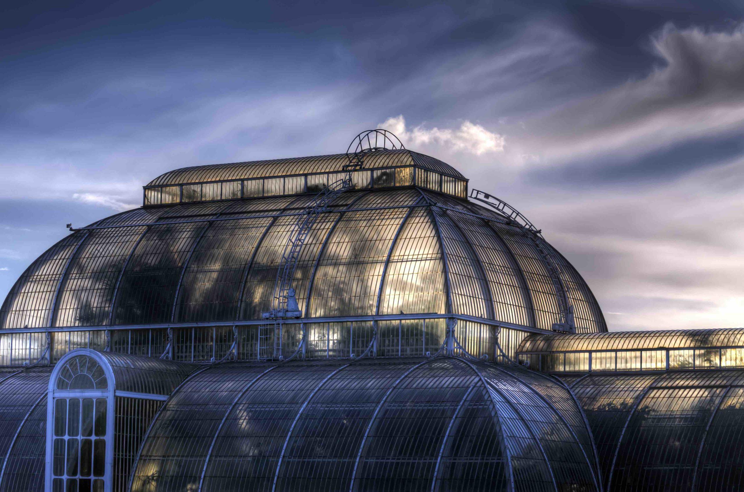 Richmond conservatory
