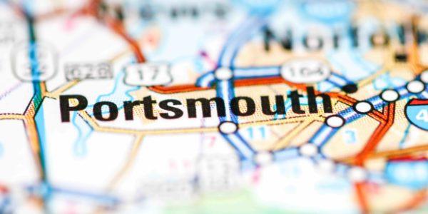 Portsmouth Virginia