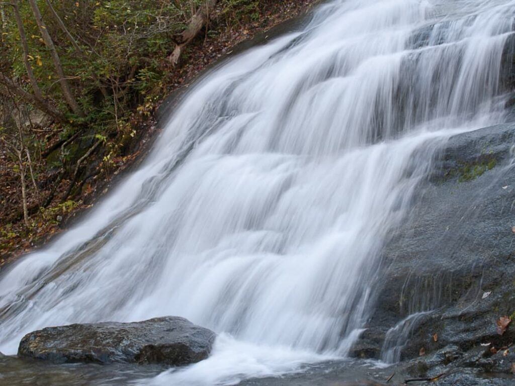 Waterfall in Virginia